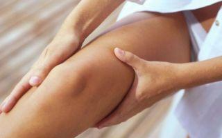 Как правильно делать массаж плечевого, локтевого и голеностопного сустава