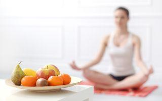 Как питаются йоги