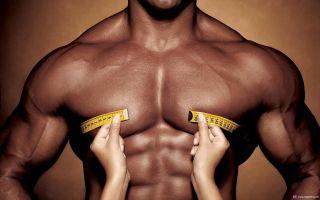 Качаем мышцы груди не выходя из дома