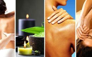 Особенности проведения тантрического массажа