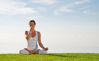 Техника йоговского дыхания, создающая жизненную энергию в теле
