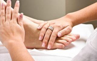 Массаж при заболеваниях суставов, желудочно-кишечного тракта и подагре