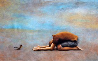 Карма — это йога, указывающая путь к освобождению