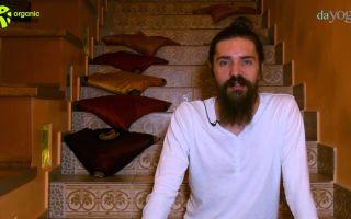 Путешествие в удивительный мир Кундалини йоги вместе с Алексеем Меркуловым