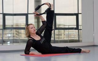 Особенности фитнеса в домашних условиях для женщин после 40