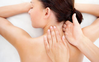 Показания и противопоказания для массажа шейного отдела позвоночника и используемые методики