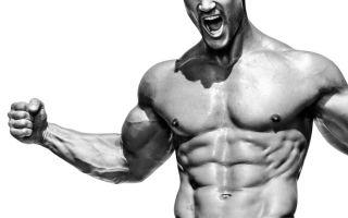 Комплекс упражнений для косых мышц живота
