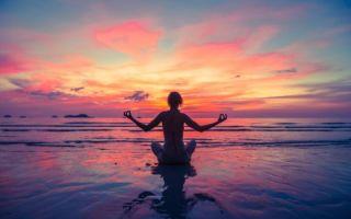 Улучшаем духовное состояние при помощи медитации и крии Киртан