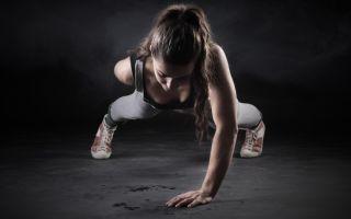 Тренировки с кардио нагрузкой в домашних условиях