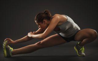 Как разминкой подготовить организм к спортивным упражнениям