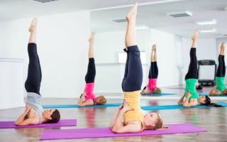Березка – упражнение и путь к хорошему настроению и отличному здоровью