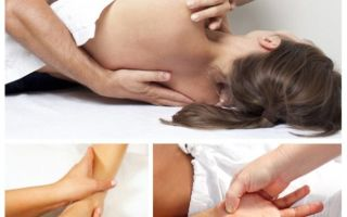 Техника проведения массажа после перенесенного инсульта