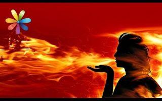 Практика огненного дыхания в йоге