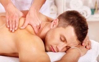 Особенности и техники балийского массажа