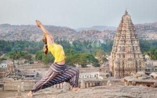 История и происхождение йоги