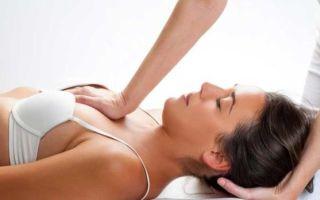 Грудной массаж и как его выполнить самостоятельно