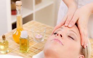 Выбор масла для массажа лица