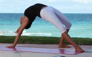 Комплекс асан: 30 минут йоги для гибкости тела начинающим