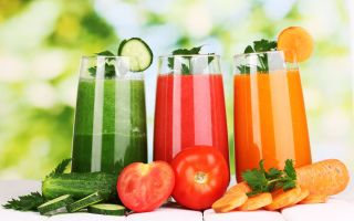 Что нужно пить для похудения в домашних условиях