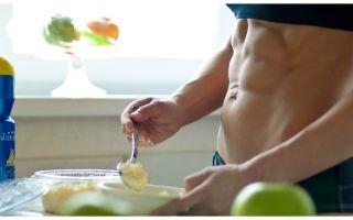 Важность спортивного питания для роста мышц
