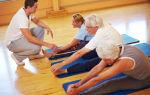 Уменьшить боль при артрозе поможет йога
