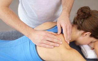 Техника и виды восстановительного массажа в спорте