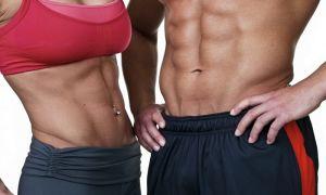 Программа домашних тренировок на все группы мышц