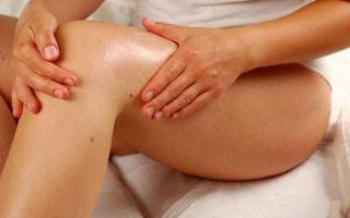Лечебные массажные техники при артрите и артрозе