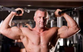 Тренировки в домашних условиях – комплексы упражнений для мужчин