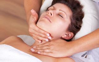 Правила глубокотканного массажа