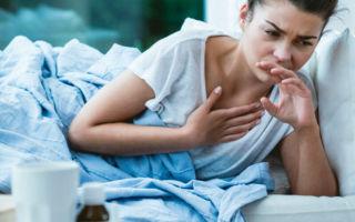 Техника массажа при астме и бронхите у взрослых