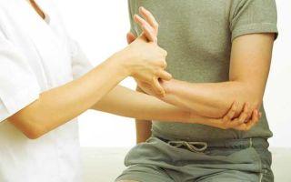 Массажные техники после перелома конечностей и при заболеваниях спины