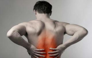 Причины возникновения и способы устранения болей в спине после массажа