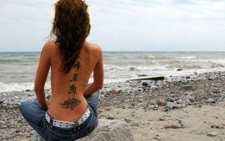 Упражнения йоги для укрепления спины