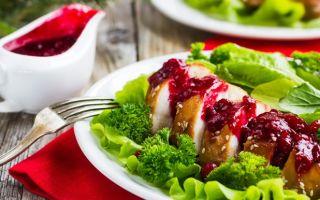 Разнообразные диетические рецепты для желающих похудеть