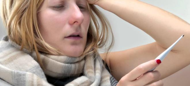 Применение массажных процедур при температуре и болезнях — показания и противопоказания