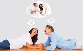 Упражнения йоги, помогающие в зачатии