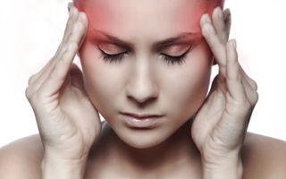 Естественные способы избавиться от головной боли с помощью йоги
