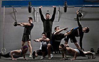 Лучший способ похудения с интервальной тренировкой