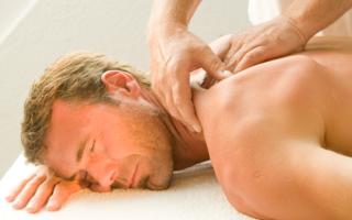 Лучшие приемы и техники для массажа шейно-воротниковой зоны