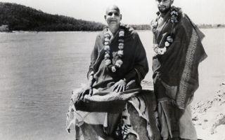 Миссия Свами Шивананды — служение человечеству