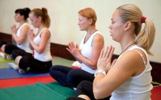 Йога и лишний вес, можно ли похудеть выполняя асаны