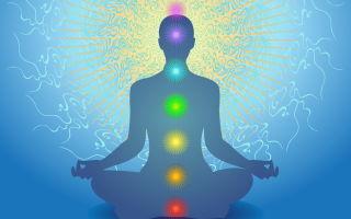 Значение чакры йоги (кундалини йоги)
