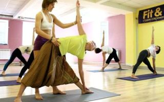 Учитель и инструктор йоги, где и как можно научиться