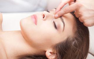 Приемы и техники хиропластического массажа лица