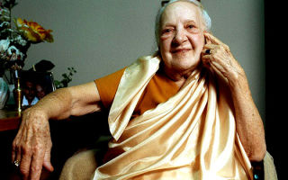 Удивительный жизненный путь женщины-йога Индры Деви