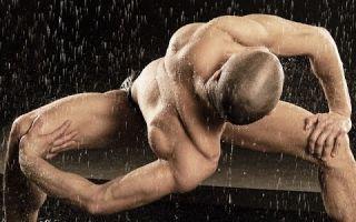 Силовая йога – все, что нужно знать