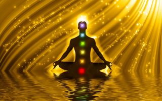 Кундалини — это йога дающая жизнь, энергию, силу и уверенность в себе