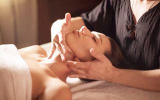 Техника остеопатического массажа лица от Смирнова Александра