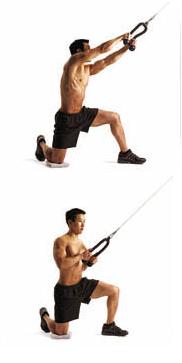 Упражнение дровосек схема выполнения